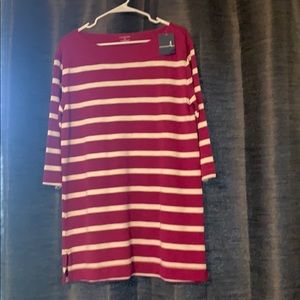 Beautiful Lands End Dress - BRAND NEW WITH TAGS